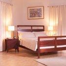 DOMAIN PLATFORM BED