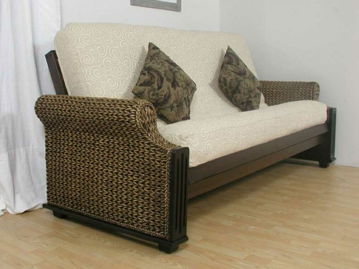 MARTINIQUE FUTON