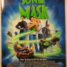 SON OF THE MASK,TEASER MOVIE THEATER POSTER, Jamie Kenn