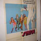 The Statue Sheet Movie Poster FreeShip 1971