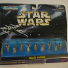 Micro Machines Tusken Raiders Figure Set MOC
