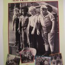 THE LITTLE RASCALS,DVD MOVIE POSTER,1986