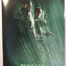 MATRIX REVOLUTIONS,TEASER MOVIE THEATER POSTER, Type: B