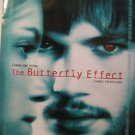 ButterFly Effect,TEASER MOVIE THEATER POSTER, Ashton Ku