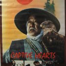 CAPTIVE HEARTS,DVD MOVIE POSTER,1987
