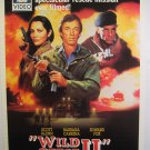 WILD GEESE 2,DVD MOVIE POSTER,1985
