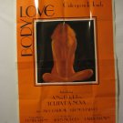 Body Love, MOVIE POSTER,1977, Lolita Da Nova