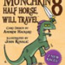 Munchkin 8: Half Horse, Will Travel