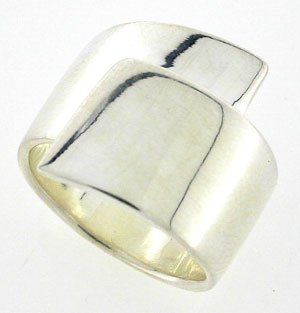EXCELLENT 925 STERLING SILVER RING