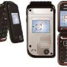Nokia 7270 Tri-band Gsm Camera Cell Phone (unlocked
