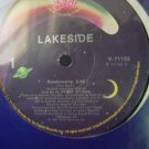 Lakeside - Relationship - Solar V-71152 SEALED LP Record