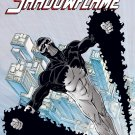 Shadowflame Trade Paperback
