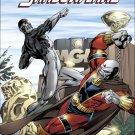 Shadowflame #4(2007)