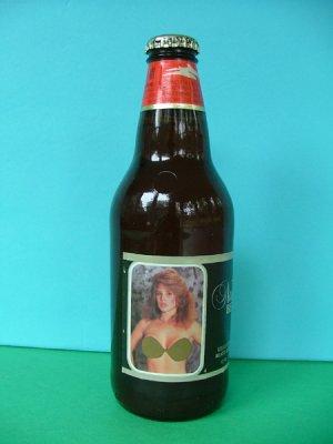 Nude Beer Bottle #4