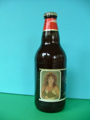 Nude Beer Bottle #11