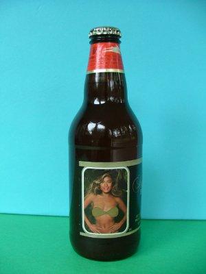 Nude Beer Bottle #20