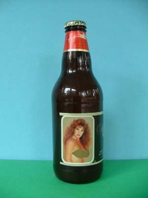 Nude Beer Bottle #37