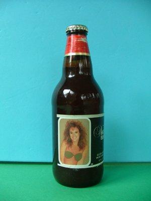Nude Beer Bottle #38