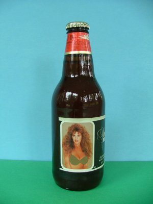 Nude Beer Bottle #46