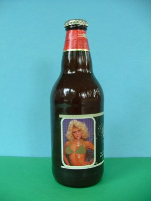 Nude Beer Bottle #50