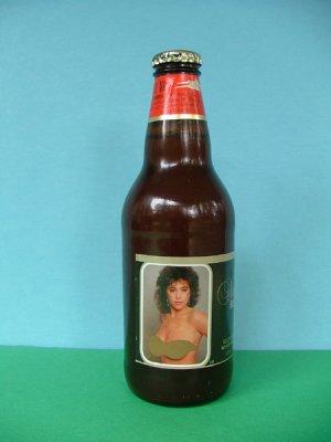 Nude Beer Bottle #55