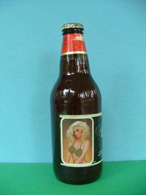 Nude Beer Bottle #59