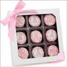 Pink Ribbon Dipped Oreos®