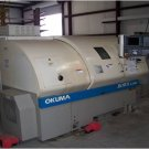 CNC OKUMA
