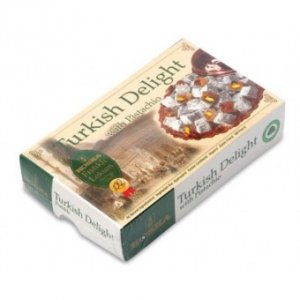 Turkish Delight Pistachio 125g (4.4oz)