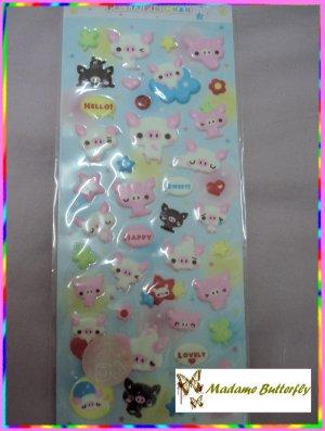 #piglet stickers 16