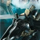 Final Fantasy 7: Advent Children 2-Disc DVD
