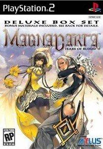 Magna Carta Deluxe Box Set video game