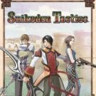 Suikoden Tactics video game