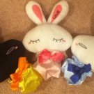 Love Bunnies set - Medium size version A