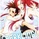 Tales of Symphonia doujinshi - SPARKLING! by Special Shortcake - Lloyd X Zelos