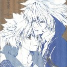 Katekyo Hitman Reborn doujinshi - 運命の大空 ~1~ by Frill - Giotto X Tsuna