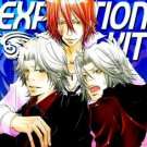 Katekyo Hitman Reborn doujinshi - Expantion Kit by Jet Punch - G. X Gokudera