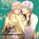 Gintama Doujinshi - doubles. by arabicYamamoto - Gintoki X Gintoki