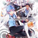 Kuroko no Basket doujinshi - KAMA by Temple-K  - full color