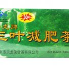 Three-leaves Slimming Tea-Weight loss Tea-Herb Diet Tea