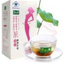 Bi Shen Yuan Slimming Tea-New Formula Herbs Weight loss Te