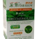 Fine Show Gingkgo Green Tea Capsule With Outer Box-Safe Weight Loss Pills
