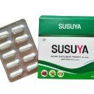 SUSUYA Slimming Pills-Thailand SUSUYA Dietary Supplement Pills-No side effect
