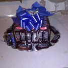 Hershey Lovers Candy bar  Cake Two Tier