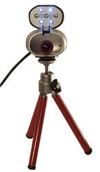 480K pixel USB Web camera