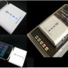 Portable Power Station for iPhone/iPod &iPHONE 4