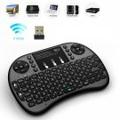 2.4GHz Mini Fly Air Mouse Gyro Sensing Keyboard For Android TV Box