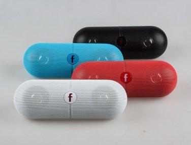 Portable Bluetooth Wireless Speaker