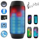 360 Degree Light Show Bluetooth SPEAKER