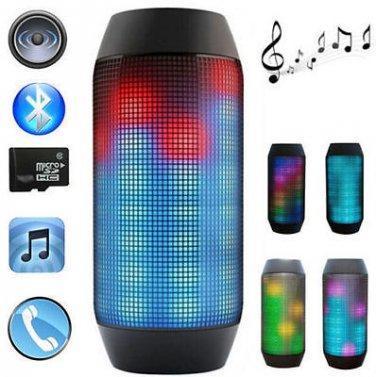 360 Degree Light Show Bluetooth SPEAKER